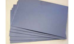 Graphite Sheet Reinforced with Metal Foil