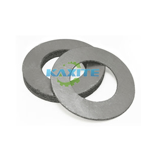 Pure Expanded Graphite Gasket