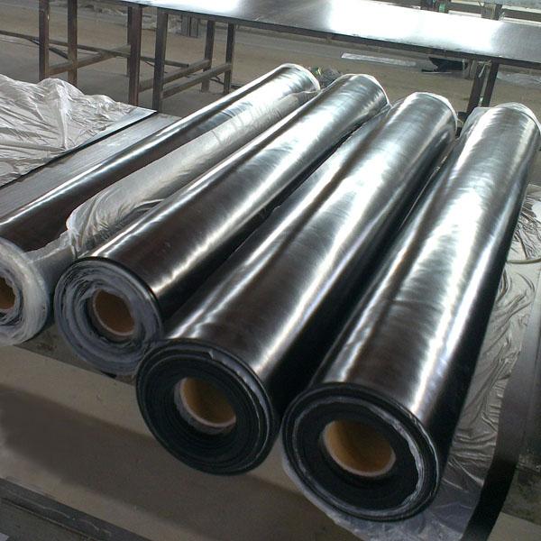 NBR rubber sheet