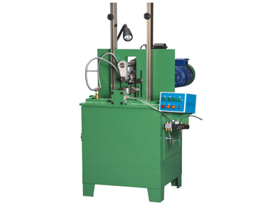 Grooving Machine For SWG Outer Ring